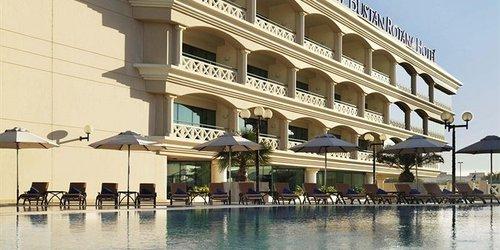 Забронировать Al Bustan Rotana - Dubai
