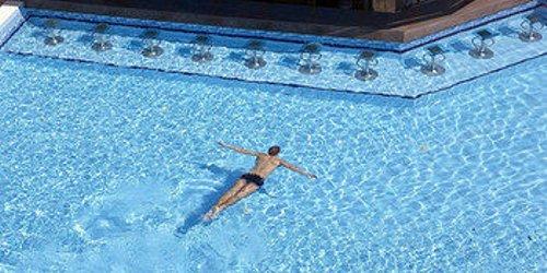 Забронировать Thalassa Beach Resort & Spa (Adults Only)