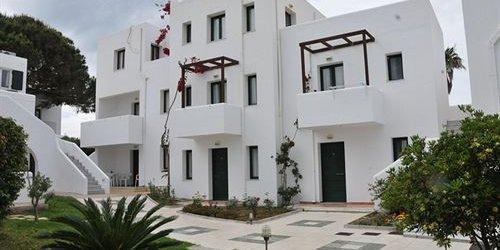 Забронировать Eva Suites & Apartments