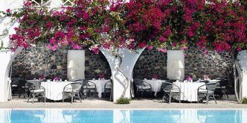 Забронировать Santorini Kastelli Resort