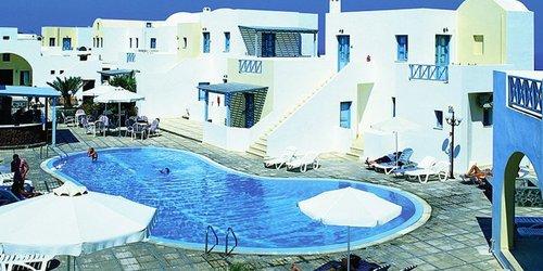 Забронировать El Greco Resort