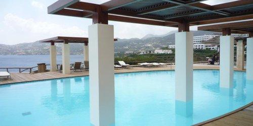 Забронировать CHC Sea Side Resort & Spa
