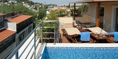 Забронировать Electra Palace Hotel Athens
