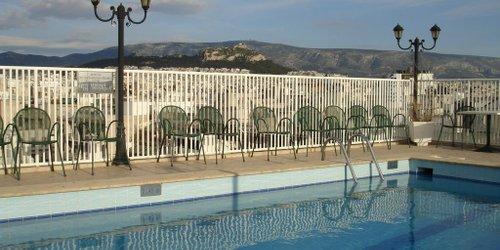 Забронировать Athens Oscar Hotel