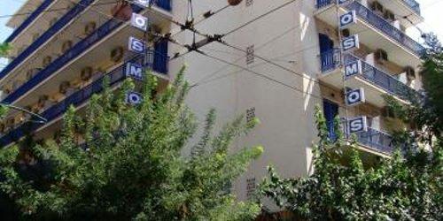 Забронировать Hotel Cosmos