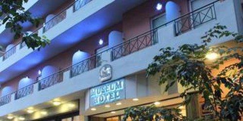 Забронировать Best Western Hotel Museum