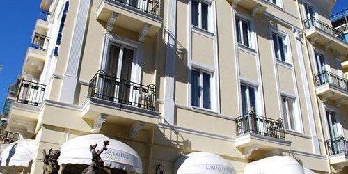 Забронировать Athens Lotus Hotel