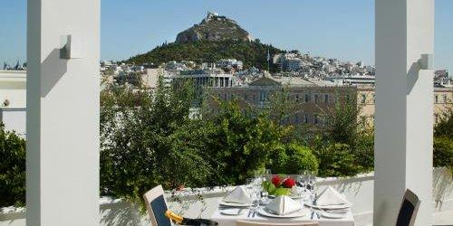 Забронировать Amalia Hotel