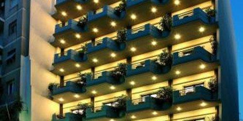 Забронировать Centrotel Hotel