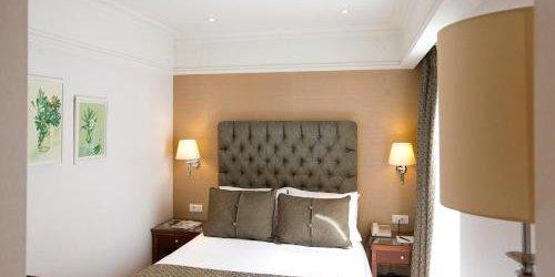 Забронировать Hera Hotel