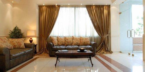 Забронировать Athens Atrium Hotel & Jacuzzi Suites