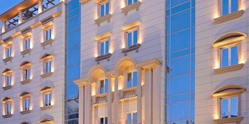 Забронировать Airotel Stratos Vassilikos Hotel