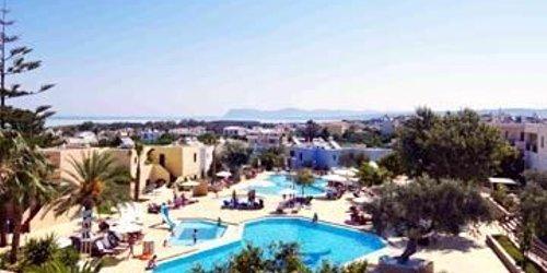 Забронировать Sirios Village Hotel & Bungalows