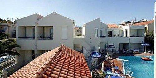 Забронировать Elma's Dream Apartments & Villas