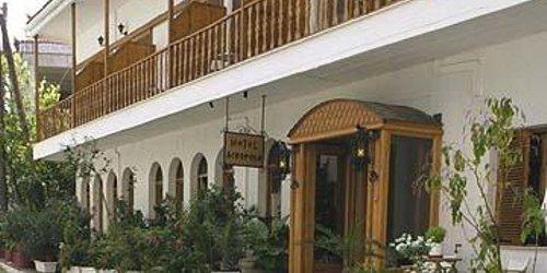 Забронировать Acropole Delphi Hotel