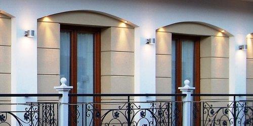 Забронировать Parnassos Delphi Hotel