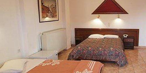Забронировать Aiolos Hotel Delphi