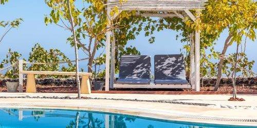 Забронировать Santorini Mesotopos
