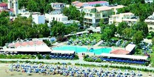 Забронировать Corissia Beach Hotel