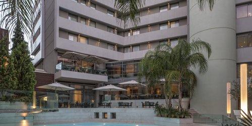 Забронировать Galaxy Iraklio Hotel