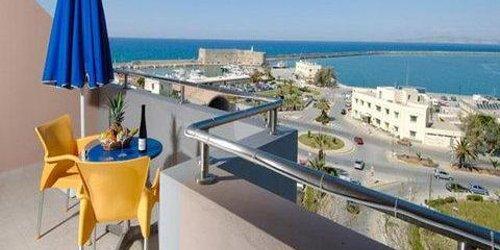 Забронировать Marin Dream Hotel