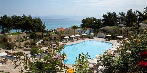 Забронировать Aegean Melathron Thalasso Spa Hotel