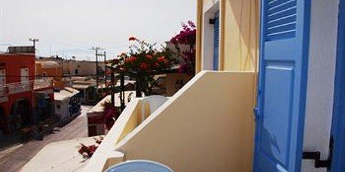 Забронировать Narkissos Hotel