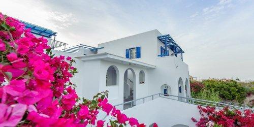 Забронировать Rivari Santorini Hotel