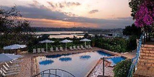 Забронировать Divani Corfu Palace