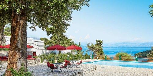 Забронировать Grecotel Daphnila Bay