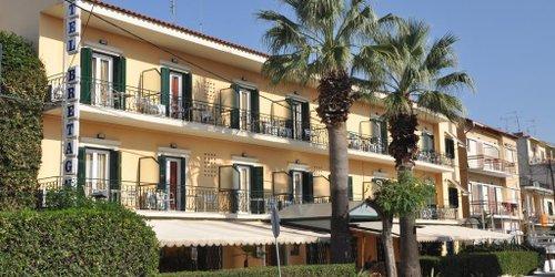 Забронировать Hotel Bretagne