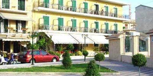 Забронировать Hotel Dalia