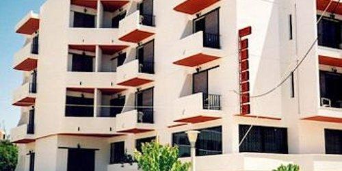 Забронировать Yiorgos Hotel