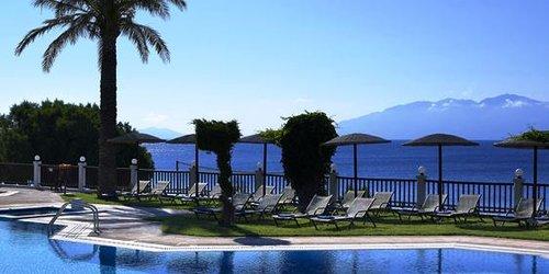 Забронировать Dimitra Beach Resort