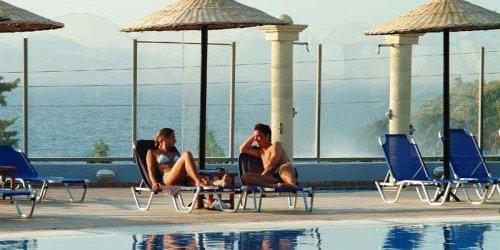 Забронировать Kipriotis Panorama Hotel & Suites