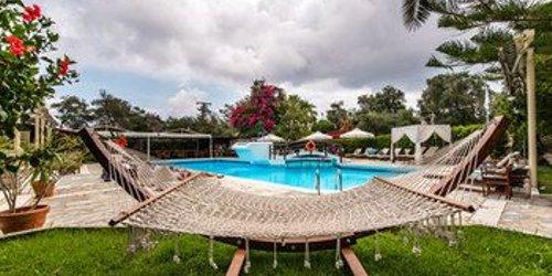 Забронировать Paxos Club Resort