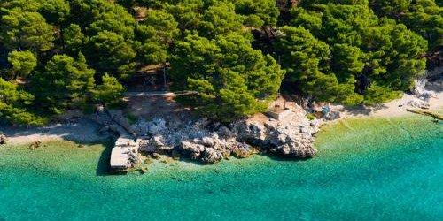 Забронировать Mobile Homes Adriatic Camping - Baško Polje