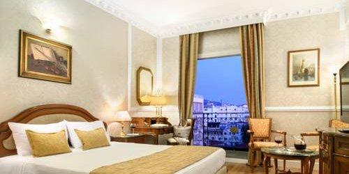 Забронировать Mediterranean Palace