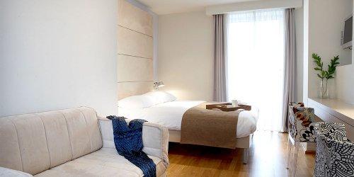 Забронировать Hotel Olympia