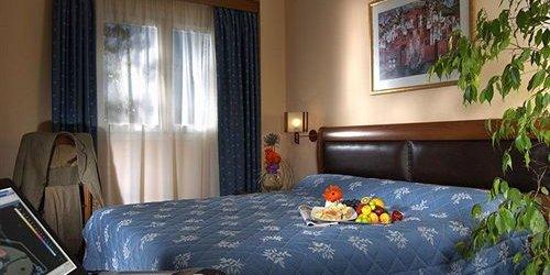 Забронировать Byzantio Hotel
