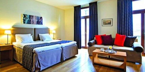Забронировать Le Palace Art Hotel