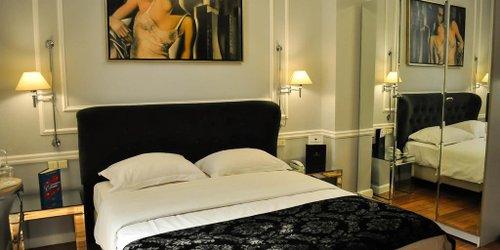 Забронировать Andromeda Hotel Thessaloniki