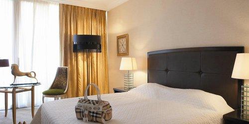 Забронировать Makedonia Palace