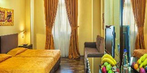 Забронировать Egnatia Hotel