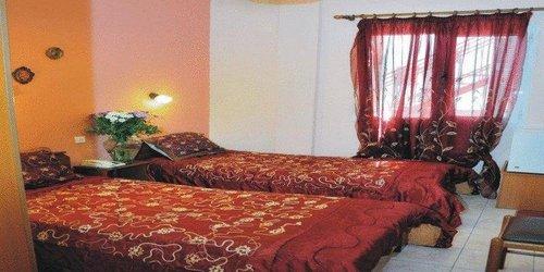 Забронировать Alexandria Hotel