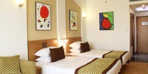 Забронировать Lemon Tree Hotel Electronics City