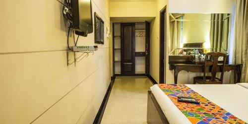 Забронировать Mango Hotels, Bangalore- Koramangala I
