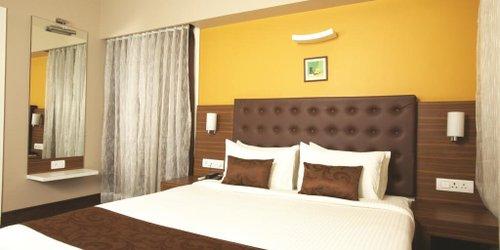Забронировать Mango Hotels, Bangalore- Koramangala II