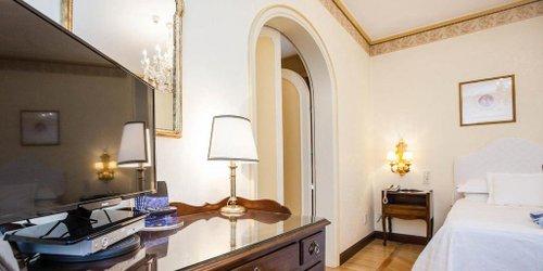 Забронировать Hotel President Terme