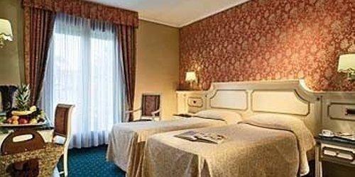 Забронировать Palace Hotel Meggiorato